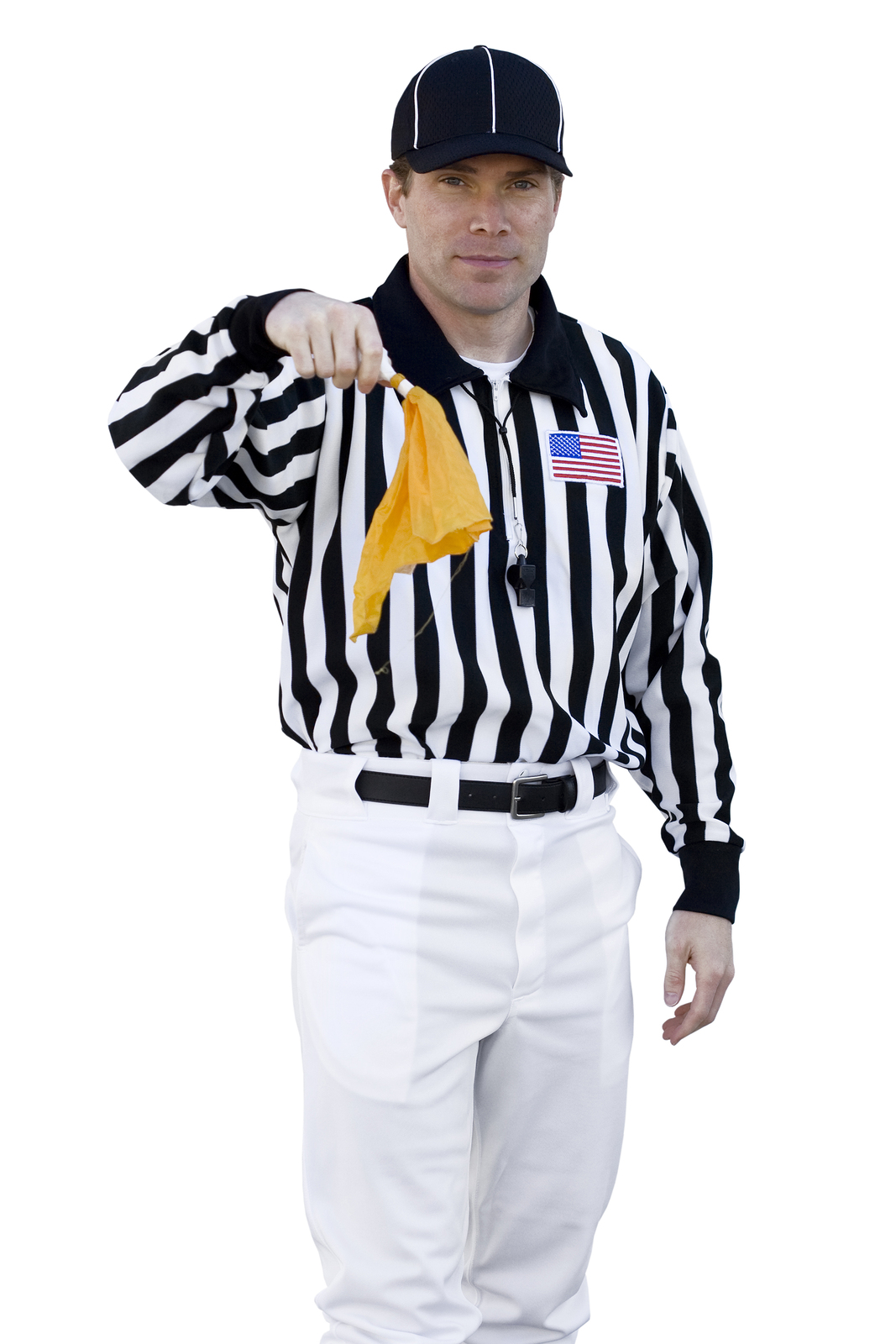 how to become a referee in nc