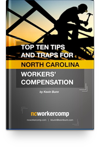 NC Worker Comp White Paper Download