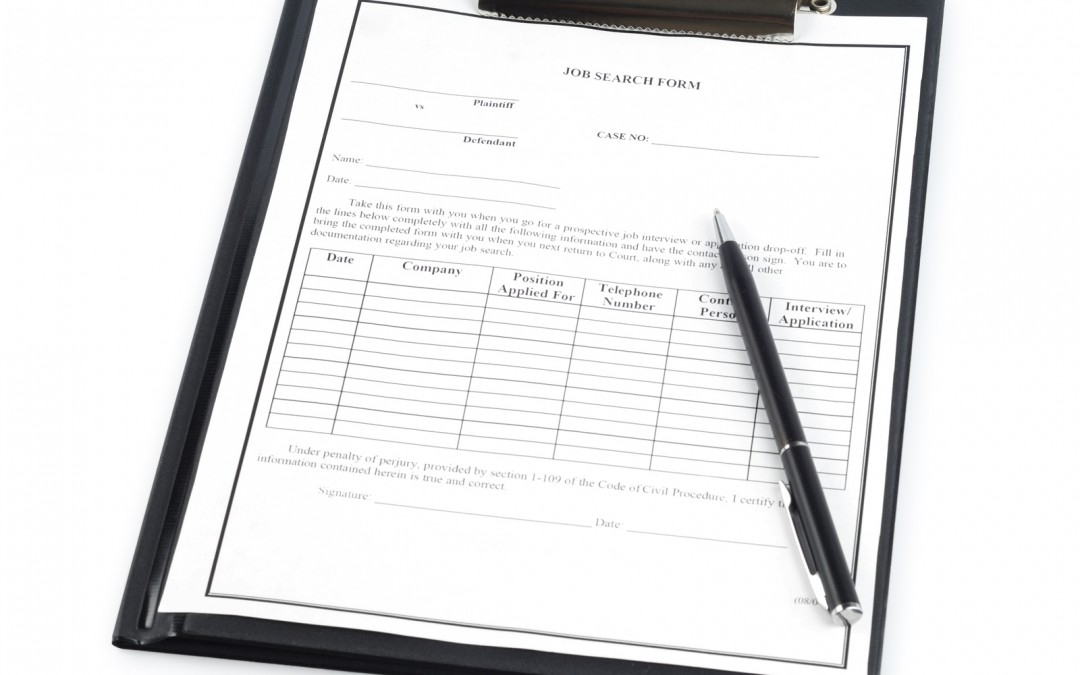 NC Workers' Compensation Forms