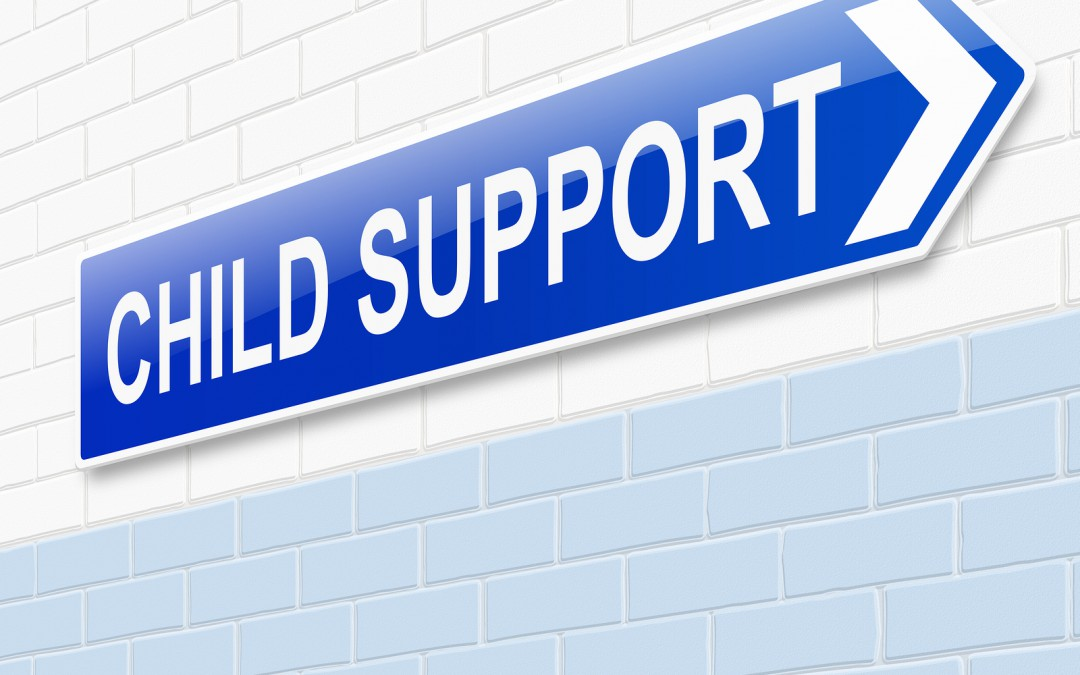 Child Support Issues in NC Workers' Comp Claims