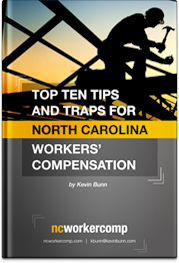 Frequently Asked NC Workers' Comp Questions