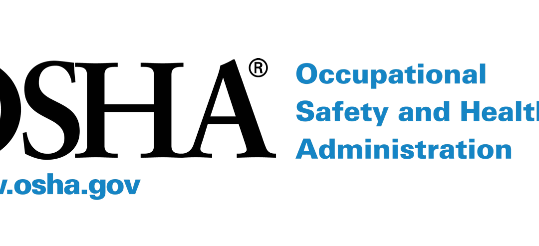 OSHA'S Life and Death Decisions